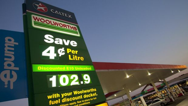 Woolworths will sell its petrol station portfolio to BP in a $1.8 billion deal that will help the retail giant fund its ...