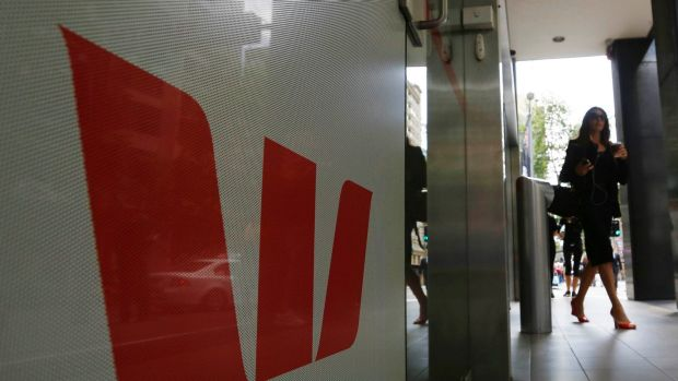 The big four lenders all finished higher, with Westpac leading, jumping 1.6 per cent to $38.09.