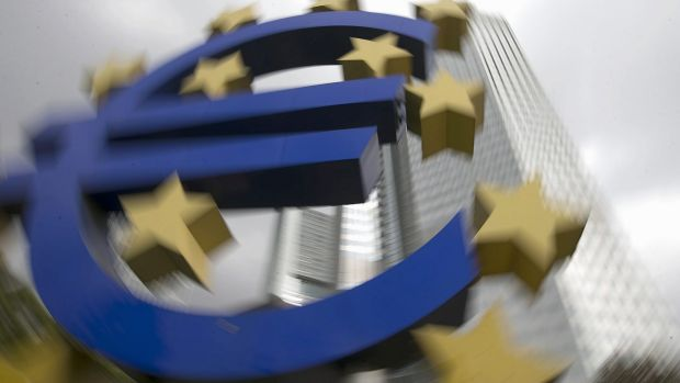 Europe's monetary union is in deep crisis.