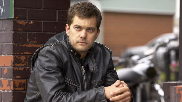Joshua Jackson is starring in the US drama series <i>The Affair</i>.