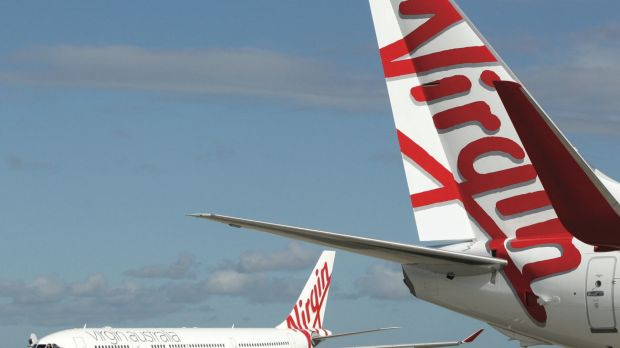 """""""W continue to monitor surcharges but the bottom line for consumers is that Qantas fares already in the market are some ..."""
