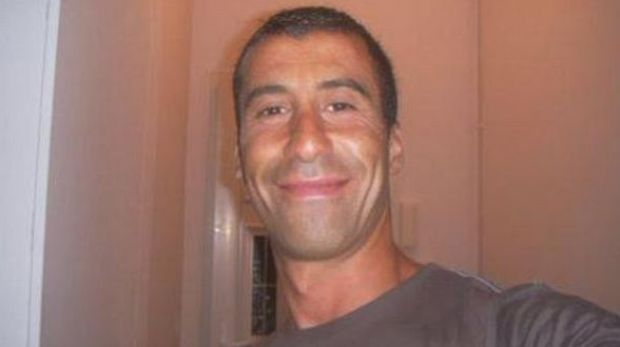 Ahmed Merabet: Killed in the <i>Charlie Hebdo</i> shooting.