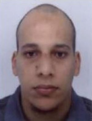 Cherif Kouachi's body will be buried in a Paris suburb where he lived before the attack, according to officials.