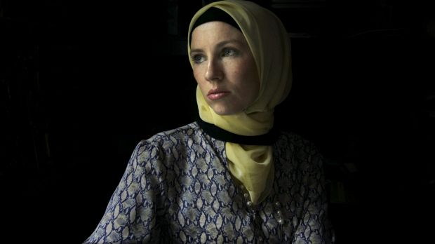 """Rebecca Kay: """"A lot of people in the Muslim community were devastated."""""""