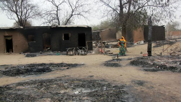 The Islamist Boko Haram – suspected of using child suicide bombers in two separate attacks in Nigeria in the past week – ...