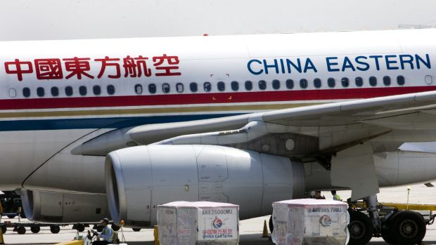 Chinese airlines had reached the previous cap of 18,029 weekly one-way seats at certain times of the year, meaning no ...