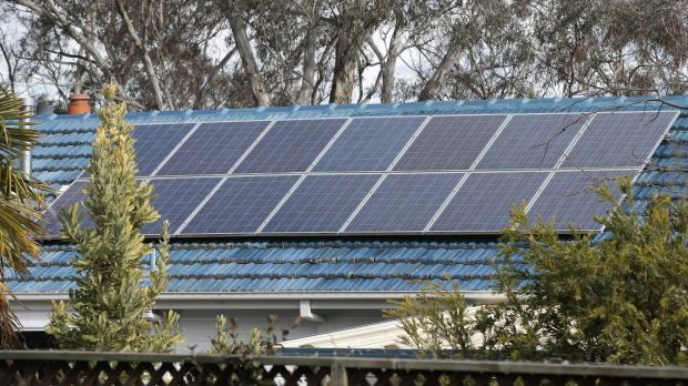 By 2030, experts predict every second detached home in the state could have solar.