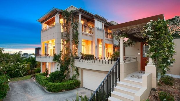 MILLION-DOLLAR SUBURBS: The latest NPR figures show Paddington and Bulimba rose from seven and eight respectively on the ...