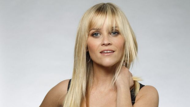 """Reese Witherspoon: """"When I started this movie, I couldn't put up a tent."""""""