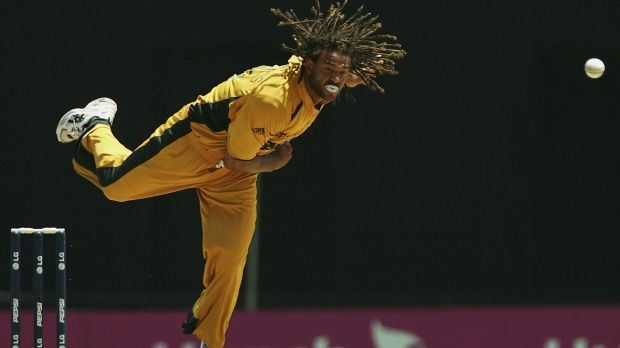 Andrew Symonds' all-round skills were considered important for Australia's 2007 successful World Cup defence.