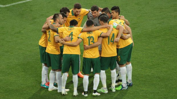 It will be a different Socceroos team that faces Oman on Tuesday night.