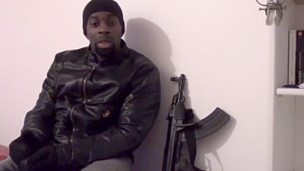 Amedy Coulibaly killed four people at a Jewish supermarket and a policewoman.