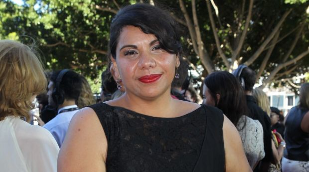 Actress Deborah Mailman has curated this year's Flix in the Stix line-up.