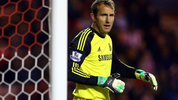 Critic: Mark Schwarzer says  A-League can be an escape.
