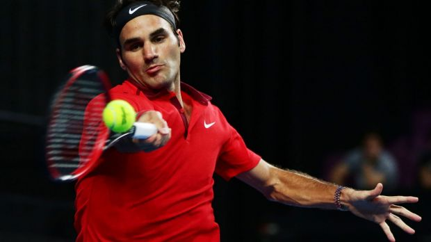 """""""The beauty of our game sometimes is not knowing if you're going to be on court for 45 minutes or three hours"""": Swiss ..."""