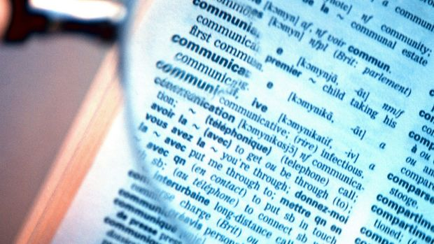 Look it up: Your French-English dictionary could help you increase your brain's white matter.
