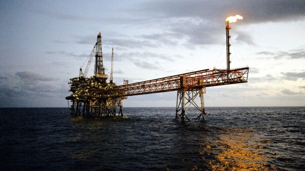 Focussing on dividends, the energy giants try to keep investors on board until the oil price rebounds.