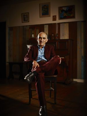 Paul Kelly is the headline act for the Australia Celebrates Live concert.