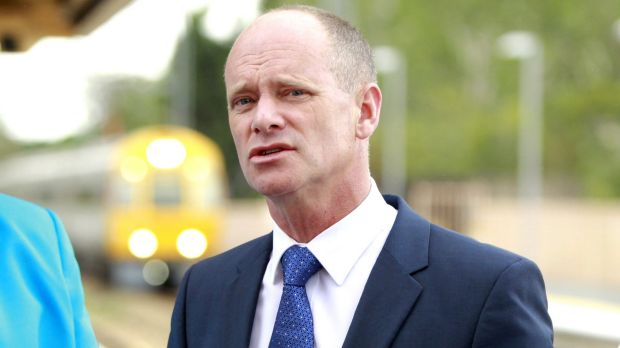 "Premier Campbell Newman has refused to explain why the LNP will not agree to four the principles of ""accountability and ..."