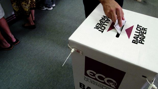 Voters have until 5pm on Friday to ensure their details are up-to-date.