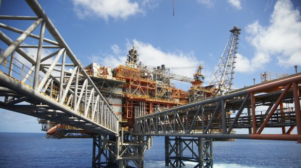 The cost of Chevron's Wheatstone natural gas project in WA has blown out.
