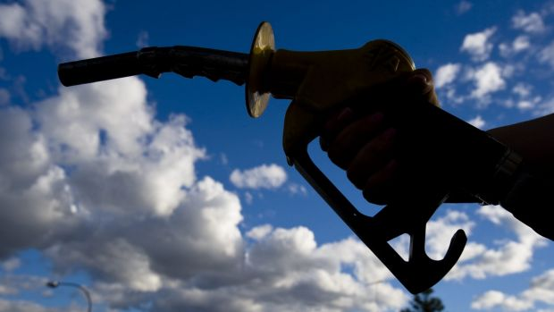 Brisbane drivers have been warned to fill up before fuel prices begin to climb again.