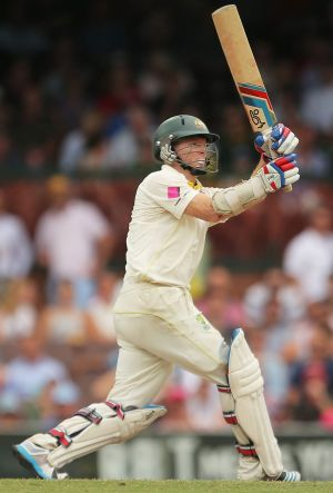 """They haven't performed as well as they could and Sam is under a bit of pressure at the top"": Chris Rogers."