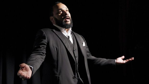 Comedian Dieudonne could face up to seven years in jail for his Facebook post.