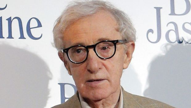 Turning to TV: Woody Allen will create a series for Amazon TV.