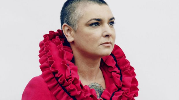 Sinead O'Connor has been found safe.