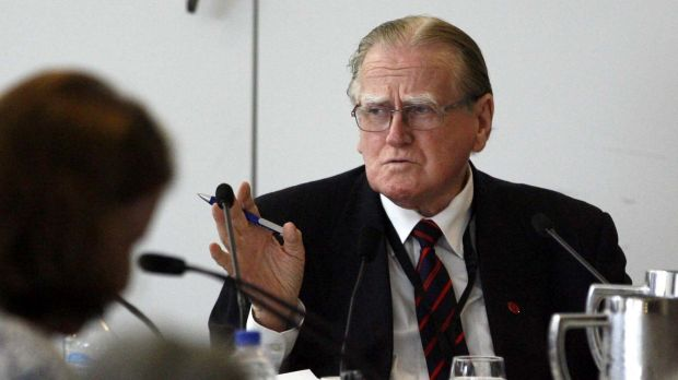 Fred Nile holds the balance of power following the NSW state election.