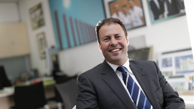 Josh Frydenberg says international co-operation is key to making any changes to global tax rules.