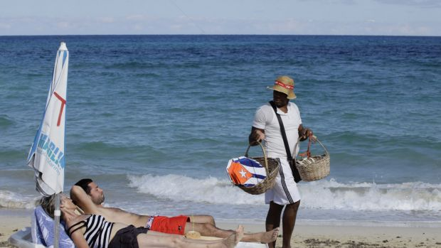 General tourism will still be banned, but those who do visit will be allowed to bring home small amounts of Cuban cigars.