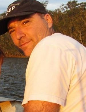 Brett Watson's body was found in Greengrove on October 21.