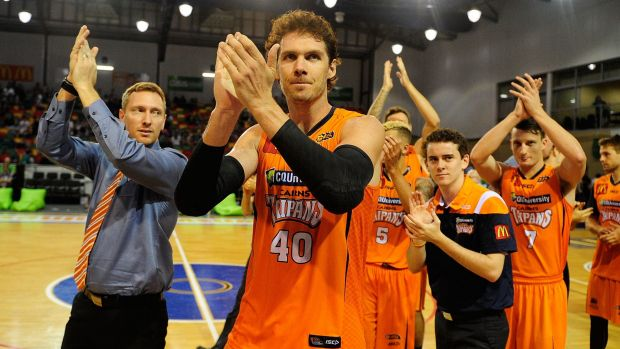 The NBL league is looking to have matches on free-to-air and subscription television, including online.
