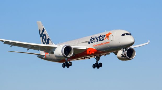 Jetstar's parent, Qantas, wants an 18-month wage freeze across the airline group.