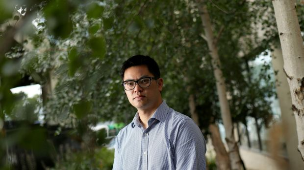 GP Dr Kelvin Lau says he will not be passing on the Medicare cuts to his patients this year.