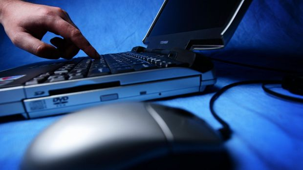 Access denied: China has begun a crackdown on VPN use by citizens.