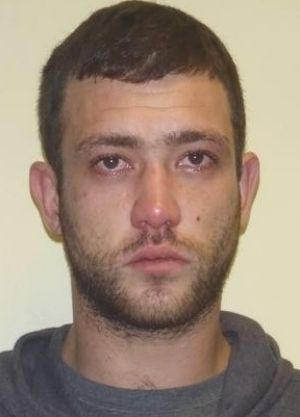 Police are searching for Arthur Jack Jones to question him about a series of burglaries.