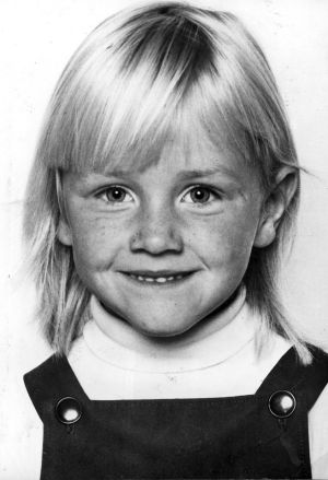 Renee Aitken was kidnapped in 1984.