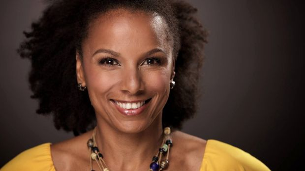 Facebook's Head of Diversity: Maxine Williams.