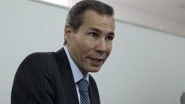 Found dead: Alberto Nisman, the prosecutor charged with investigating the 1994 bombing of the Argentine-Israeli Mutual ...