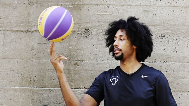 Out: Josh Childress is a late withdrawal from the Sydney Kings side to face Cairns.