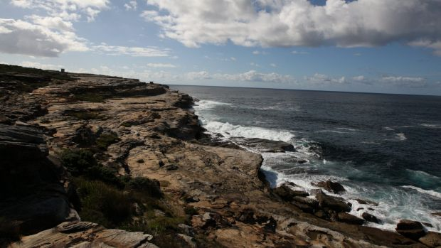 """Appalling"" suggestion: The currently undeveloped Malabar headland could be sold to developers."
