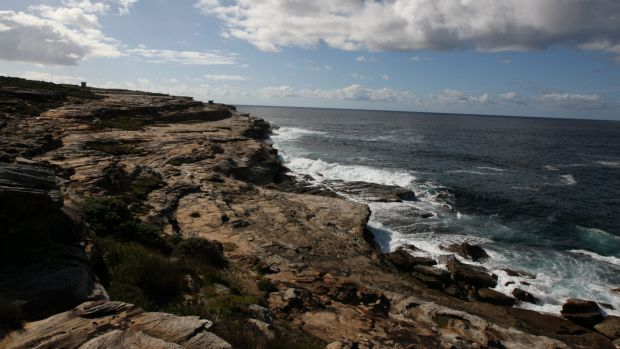 The currently undeveloped Malabar headland had been in developers' sights.