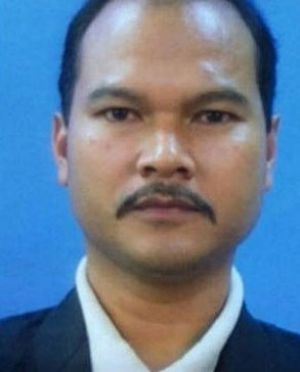 Sirul Azhar Umar is being held at Sydney's Villawood detention centre.