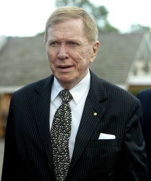 """""""Overwhelming"""" evidence of abuse: Michael Kirby."""