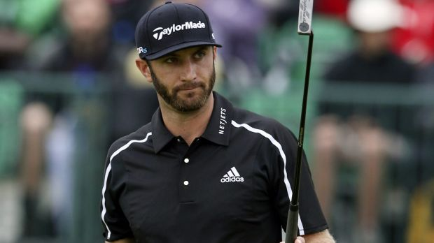 Dustin Johnson has finally broken his silence following a break from the game.