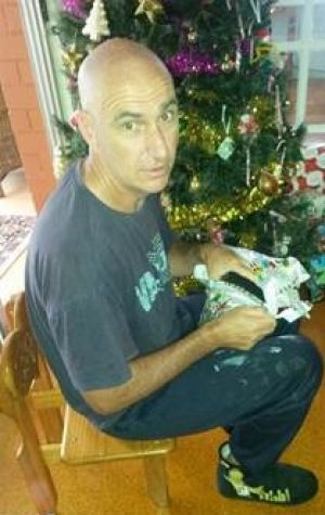 FOUND: 45-year-old Andrew Ralston was reported missing on Thursday morning. He was found on Thursday afternoon.