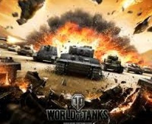 Smash hit: World of Tanks, by BigWorld/Wargaming is now one of the most popular online games in the world.